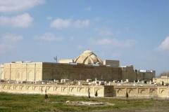 Şah-ı Nakşibend Muhammed Bahaüddin (K.S.) Türbesi